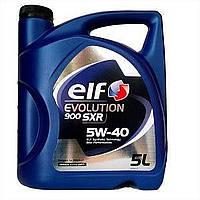 Масло Elf 5w40 (5л)