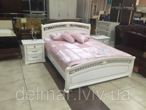 "Спальня ""ЖЕНЕВА"" (белая)"