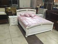 """Спальня """"ЖЕНЕВА"""" (белая), фото 1"""