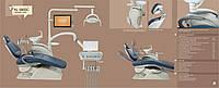 Стоматологическая установка AL 398 SC, фото 1
