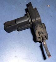 Расходомер воздуха (воздухомер)MitsubishiPajero IV2006-2012Denso 1525A016, 197400-2270