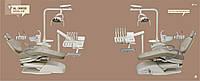 Стоматологическая установка AL 398 SB