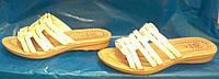 Женские белые сабо  ,размеры 37-40,Турция Z817