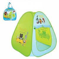 Детская игровая палатка Винни-Пух