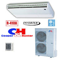 Напольно-потолочный кондиционер Cooper&Hunter GTH60K3CI/GUHD60NM3CO Inverter