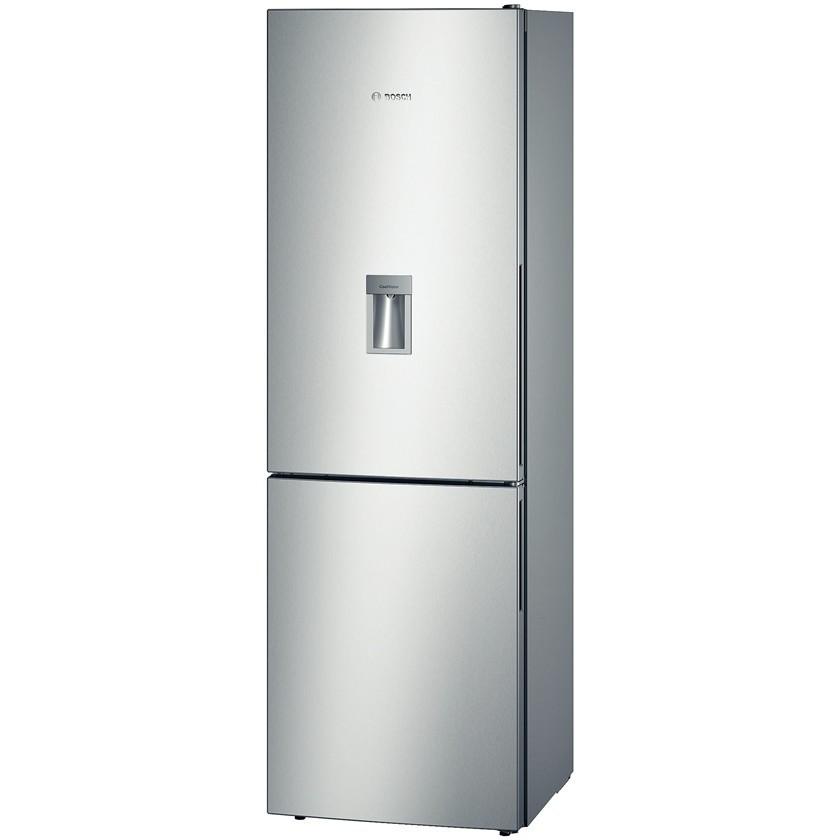 Холодильник с морозильной камерой Bosch KGW36XL30S
