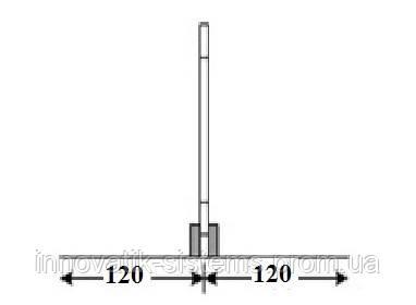 Противокражная система UltraExit 2.4M Single
