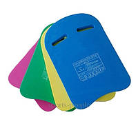 Доска для плавания Kickboard, разн. цвета