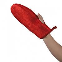 Перчатка для чистки одежды от шерсти животных Трикси (Trixie)