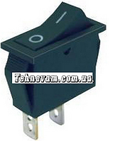 Тумблер 2 положения 2 контакта 14*30 mm