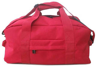 Выразительная сумка дорожная 170 л. Members Holdall Extra Large 170, 922547 красный