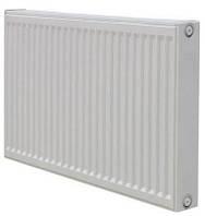 Радиатор отопления RODA 22 тип 500х900 мм (боковое подключение)