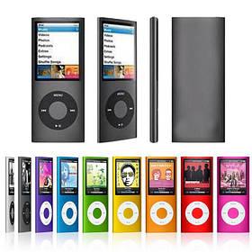 MP3-MP4 плееры