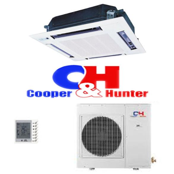 Кассетный кондиционер Cooper&Hunter