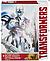 Оптимус Прайм Платинум Серия 25СМ - Optimus Prime, TF4, Leader, Platinum Edition, Hasbro, фото 4