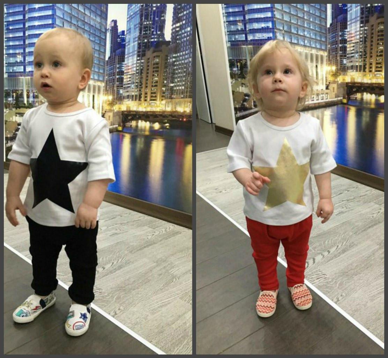 Детский костюм Звезда