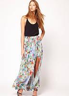Летние, модные, стильные юбки