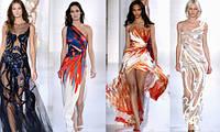 Летние женские сарафаны и платья