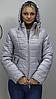 Женская спортивная куртка батальных размеров  ( Разные цвета), фото 2