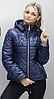Женская спортивная куртка батальных размеров  ( Разные цвета), фото 4