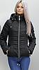 Женская спортивная куртка батальных размеров  ( Разные цвета), фото 5
