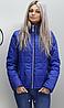 Женская спортивная куртка батальных размеров  ( Разные цвета), фото 6