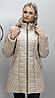 Демисезонная удлиненная  куртка батальных размеров Разные цвета , фото 4