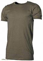 BW футболка под одежду (Olive) - (Max Fuchs)