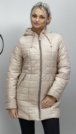 Куртка удлиненная осенняя батальных размеров ( Разные цвета)
