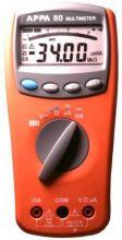 Мультиметр цифровой APPA 80H