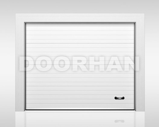 Сендвич-панели ворот Doorhan Yett 01S