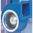 Центробежный вентилятор улитка Bahcivan бахчиван BDRS 160-60
