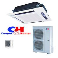 Кассетный кондиционер Cooper&Hunter GKH48K3B1I/GUHN48NM3A1O