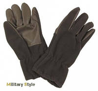 Перчатки флисовые Thinsulate (Gray)