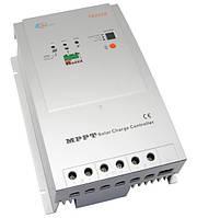 Контроллер заряда аккумулятора EPSolar (40/20А, 12/24В, MPPT) Tracer-4210RN