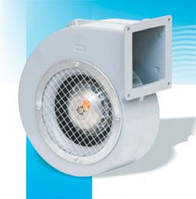 Центробежный вентилятор с алюминиевым корпусом Bahcivan BDRАS 120-60