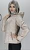 Женская куртка  демисезонная  батальных размеров( Разные цвета), фото 3