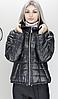 Женская куртка  демисезонная  батальных размеров( Разные цвета), фото 5