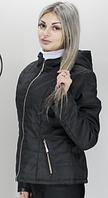 Женская куртка демисезонная батальных размеров рр 44-74Разные цвета