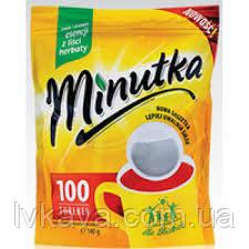 Чай черный Exspresowa  Minutka , 100 пак