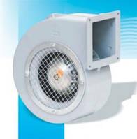 Центробежный вентилятор с алюминиевым корпусом Bahcivan BDRАS 160-60