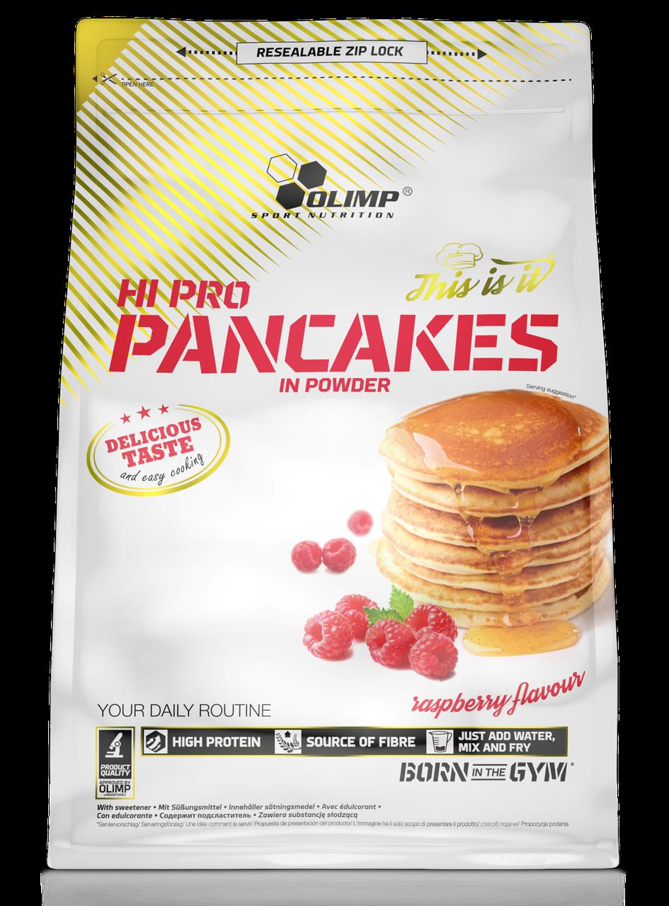 Olimp Hi Pro Pancakes 900g