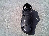 Сандалии кожаные мужские закрытые KARDINAL 40 -45, фото 1