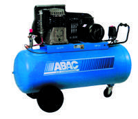 Ремонт компрессора ABAC (АВАС)