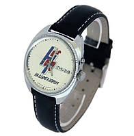 Слава Надымгазпром механические часы Россия
