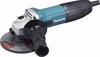 Кутова шліфмашина Makita GA5030,  (125 мм. 720Вт)