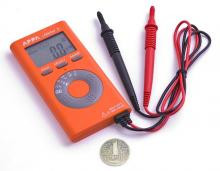 Мультиметр цифровой APPA iMeter 5