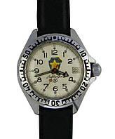 Механические часы Восток Альбатрос Россия
