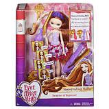 Лялька Ever After High Холлі Охейр Стиль Казкові зачіски - Holly O Hair Style Hairstyling, фото 2