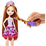 Лялька Ever After High Холлі Охейр Стиль Казкові зачіски - Holly O Hair Style Hairstyling, фото 3